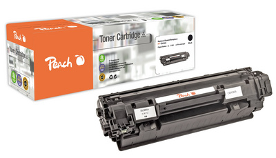TONER PEACH HP CB436A BLACK 2000 strani 110224