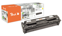 TONER PEACH HP CB542A YELLOW 1400 strani 110230