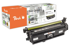 TONER PEACH HP CE250X  BLACK  10500 strani 110309