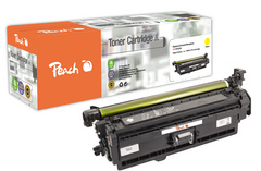 TONER PEACH HP CE252A YELLOW  7000 strani 110313