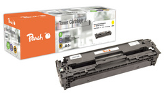 Toner Peach HP CE412A yellow 2600 strani 110824