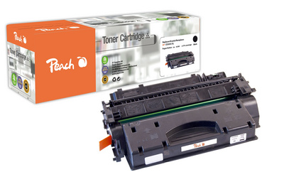 Toner Peach HP CE505X XL black 10000 strani 111869