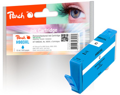 ČRNILO PEACH HP 903XL CYAN 12ml 320003