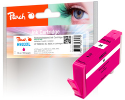 Črnilo Peach HP 903XL T6M07AE, 12ml magenta 320004