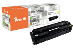 Toner Peach HP201X,  CF402X yellow 2300 strani 111993