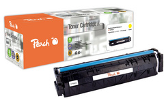 Toner Peach HP203X,  CF542X yellow 2500 strani 112198