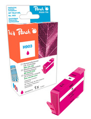 Črnilo Peach HP 903 T6M07AE, 5,2ml magenta 319997