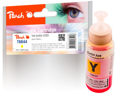Črnilo Peach Epson T6644 yellow C13T66444A  70ml 319809